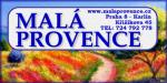 Malá Provence - květiny